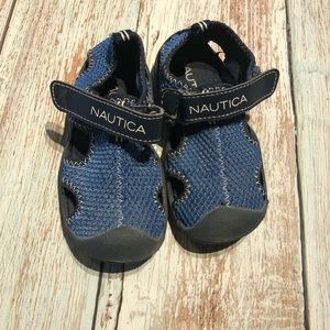 Nautica water shoes toddler unisex US size 8